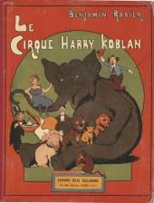 (AUT) Rabier - Le cirque Harry Koblan