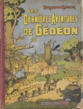 Gédéon -16- Les dernières aventures de Gédéon