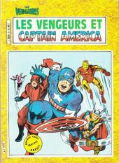 Vengeurs (Les) (2e série - Arédit - Pocket Color)