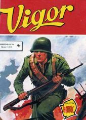 Vigor -246- Moral à zéro !