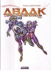 Abaak -1- L'apocalypse des batailles