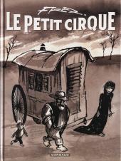 Le petit cirque - Tome b