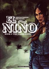 El Niño (en anglais) -1- The Passenger
