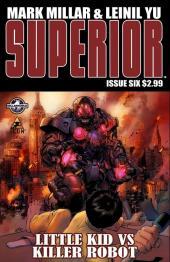 Superior (2010) -6- Issue 6