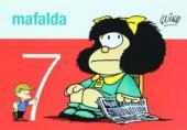 Mafalda (en espagnol) -7- Mafalda