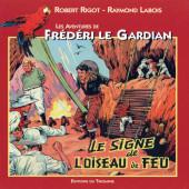 Frédéri le Gardian -3- (Édition du Triomphe)