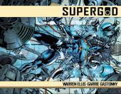 Warren Ellis' Supergod (2009) -1B- Supergod 1/5