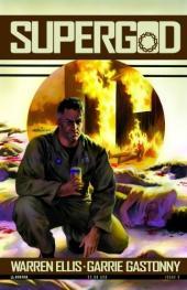 Warren Ellis' Supergod (2009) -3A- Supergod 3/5