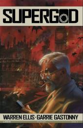 Warren Ellis' Supergod (2009) -5A- Supergod 5/5
