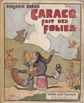 (AUT) Rabier - Caraco fait des folies