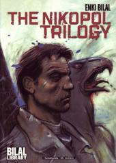 Bilal Library -3- The Nikopol Trilogy