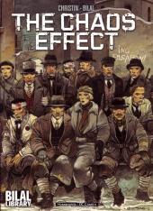 Bilal Library -5- The Chaos Effect