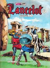 Lancelot (Mon Journal) -133- Le trésor de Stonehenge