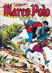 Marco Polo (Dorian, puis Marco Polo) (Mon Journal) -199- Les dragons de Komodo