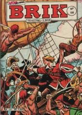 Brik (Mon journal) -191- Vieux pirates