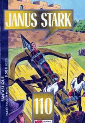 Janus Stark -110- Pour qui sonne le glas