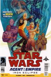 Star Wars: Agent Of The Empire - Iron Eclipse (2011) -2- Iron eclipse 2