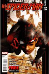 Ultimate Comics Spider-Man (2011) -6- Issue 6