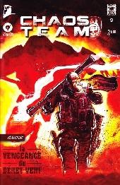 Chaos Team -0TL- La Vengeance du Béret vert