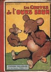 (AUT) Rabier - Les contes de l'ours brun