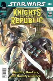 Star Wars: Knights of the Old Republic (2006) -11- Issue 11