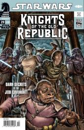 Star Wars: Knights of the Old Republic (2006) -29- Exalted 1