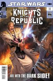 Star Wars: Knights of the Old Republic (2006) -35- Vindication 4