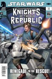 Star Wars: Knights of the Old Republic (2006) -37- Prophet motive 2