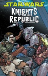 Star Wars: Knights of the Old Republic (2006) -INT02- Volume 2: Flashpoint