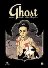 Ghost (Cajelli/Mutti) - Ghost