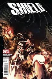 S.H.I.E.L.D. (2011) -3A- The fall