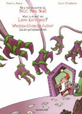 Petit Père Noël -4a- On a volé le courrier de petit père noël