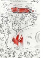 (AUT) Severin, Al - Sketchbook severin