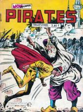 Pirates (Mon Journal) -74- Frères de la côte