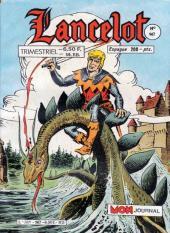 Lancelot (Mon Journal) -147- Sortilèges