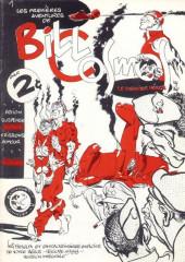 Bill Cosmos -1- Les premières aventures de Bill Cosmos