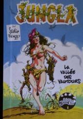 Jungla (collection fumetti) -1- La vallée des vautours