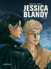 Jessica Blandy -INT4- Volume 4