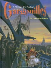 Gargouilles -7- La dernière porte