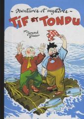 Tif et Tondu (Taupinambour) -1a- Tome 1
