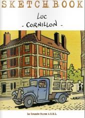 (AUT) Cornillon - Sketchbook