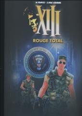 XIII -5TT- Rouge total