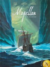 Magellan - Jusqu'au bout du monde