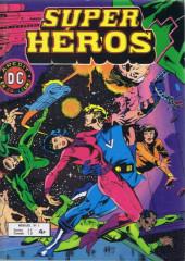 Super Héros -1- Super Héros 1