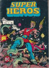 Super Héros -2- Super Héros 2