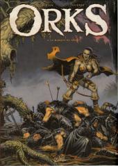 Orks -2- La marque du néant