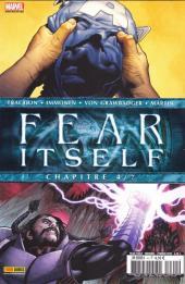 Fear Itself (Panini) -4- Chapitre 4/7