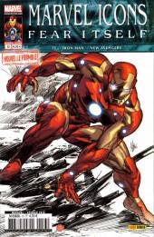 Marvel Icons (Marvel France - 2011) -13- Le pacte de Fatalis