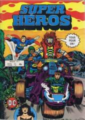 Super Héros -3- Super Héros 3