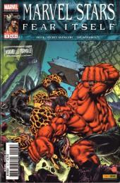 Marvel Stars -13- Planète peur